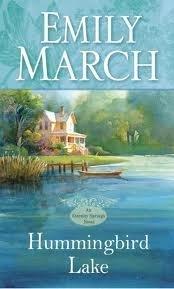 9781611292930: Hummingbird Lake (LARGE PRINT) (An Eternity Springs Novel)