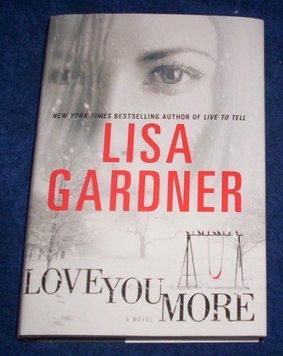 9781611292954: Love You More (a Large Print Novel)