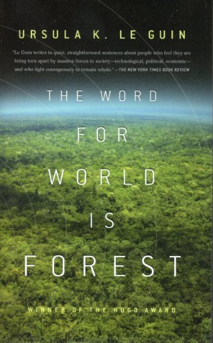 9781611293180: The Word for World is Forest