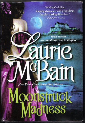 Monstruck Madness: Laurie McBain