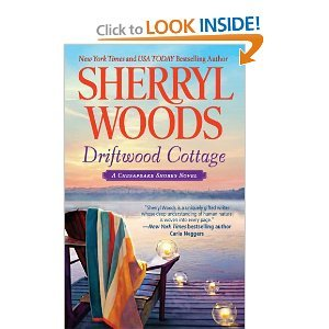 9781611293388: Driftwood Cottage