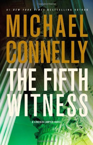 9781611293487: The Fifth Witness (LARGE PRINT)