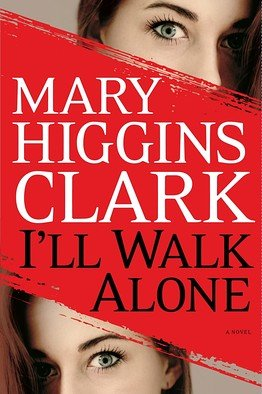 9781611293517: I'll Walk Alone, Large Print Edition