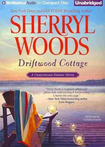 9781611293562: Driftwood Cottage