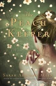 9781611293616: The Peach Keeper (Large Print)