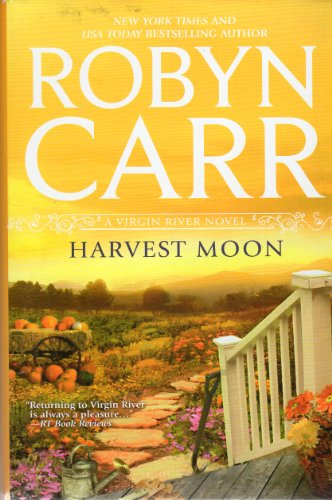 9781611294026: Harvest Moon (Large Print Edition)
