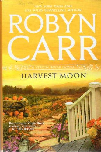 9781611294026: Harvest Moon (Large Print Edition)