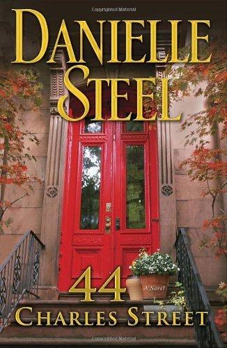 9781611294064: Large Print - Danielle Steel's 44 Charles Street: A Novel [Hardcover] (Large Print)
