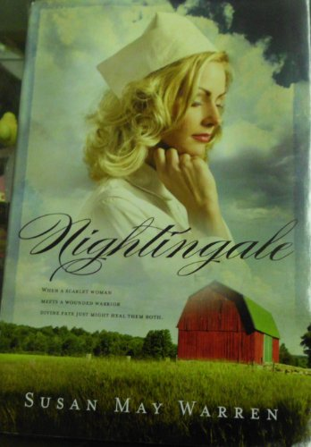 9781611294484: Nightingale
