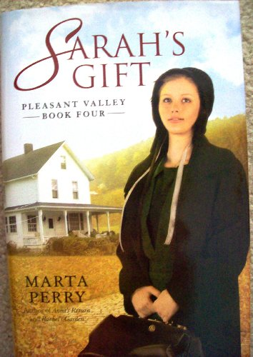 9781611294682: Sarah's Gift (Pleasant Valley, Book 4)