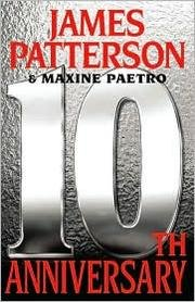 9781611295016: 10th Anniversary - The Women's Murder Club, Book 10 (large print, James Patterson & Maxine Paetro)