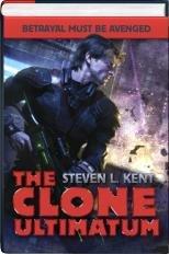 9781611295207: The Clone Utimatum 3 in 1 Omnibus - The Clone Elite; The Clone Betrayal; The Clone Empire) (Clone republic, 4-6)