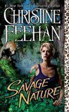 9781611295399: Savage Nature A Leopard Novel