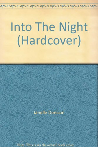9781611295450: Into The Night (Hardcover)
