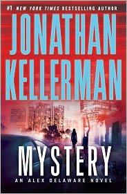 Mystery: Jonathan Kellerman