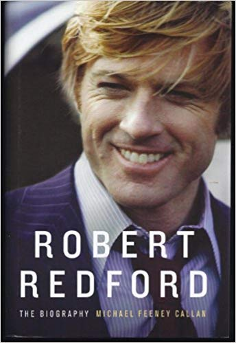 9781611295771: Robert Redford: The Biography (Doubleday large print home library)
