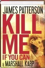 9781611295795: Kill Me If You Can - Large Print