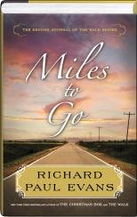 9781611295887: LARGE PRINT - Miles to Go