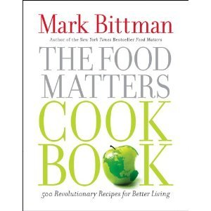 9781611295948: The Food Matters Cook Book
