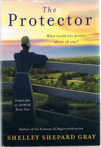 9781611296044: The Protector (Large Print Edition) (Book 2, Families of Honor)