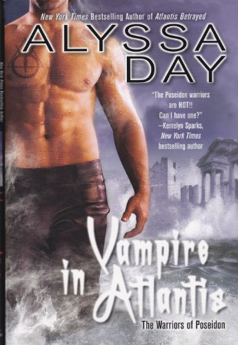 9781611296174: Vampire in Atlantis