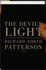 9781611296198: The Devil's Light (Large Print)
