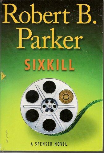 9781611296228: Sixkill: A Spenser Novel (Large Print) (large print)