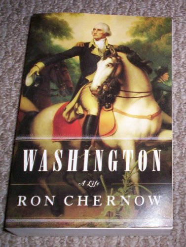 9781611296389: Washington: A Life