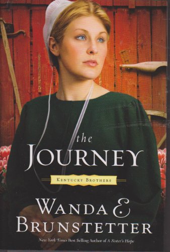 9781611296464: The Journey (Kentucky Brothers, Series #1)