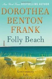 9781611296679: Folly Beach: A Lowcountry Tale ( LARGE PRINT )