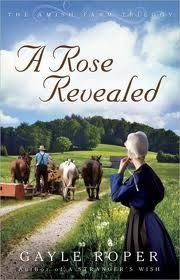 9781611296914: A Rose Revealed (A Book Club Edition) (The Amish Farm Trilogy)