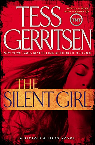 9781611296969: The Silent Girl (LARGE PRINT EDITION)
