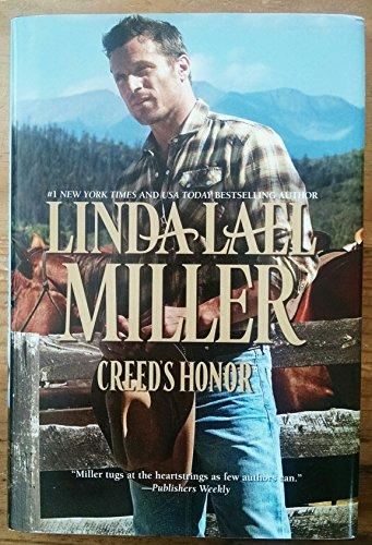 9781611297041: Creed's Honor
