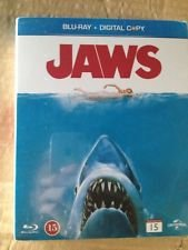 Jaws BOMC 85th Anniversary Edition: Peter Benchley