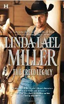 The Creed Legacy: miller, linda lael