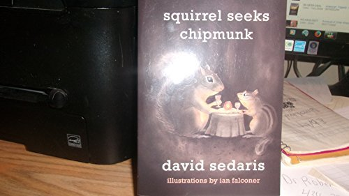 9781611297416: Squirrel Seeks Chipmunk