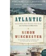 Atlantic: Great Sea Battles, Heroic Discoveries, Titanic: Simon Winchester
