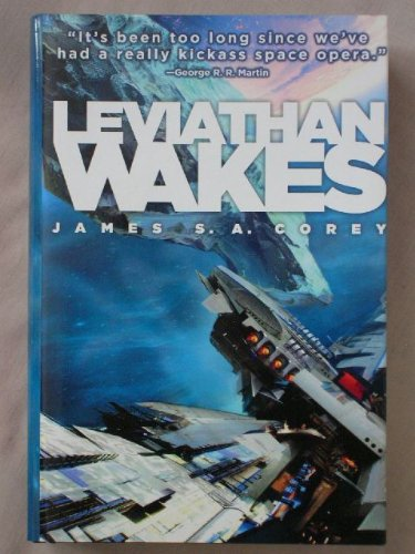 9781611297560: Leviathan Wakes (The Expanse, 1)
