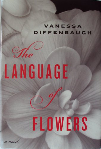 9781611297584: The Language of Flowers: Large Print Edition