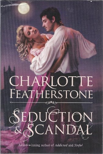 9781611297720: Seduction & Scandal (Book Club Edition)