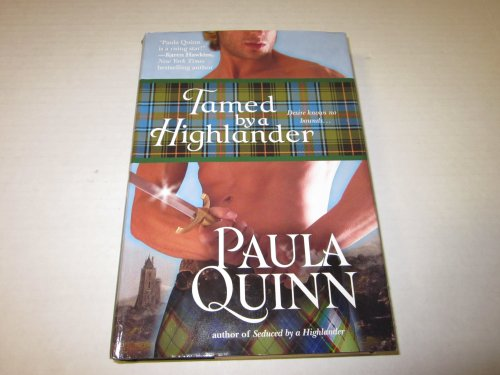 9781611297737: Tamed By a Highlander (Children of the Mist)