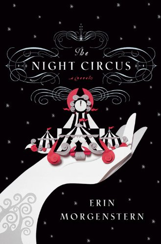 9781611297997: The Night Circus (Large Print Book Club Edition)