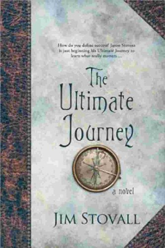 9781611298239: The Ultimate Journey a Novel