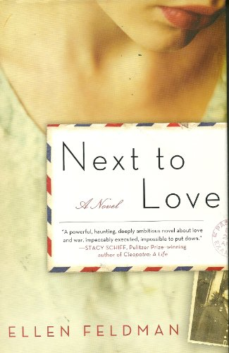 9781611298741: Next to Love: A Novel (Large Print Hardcover)