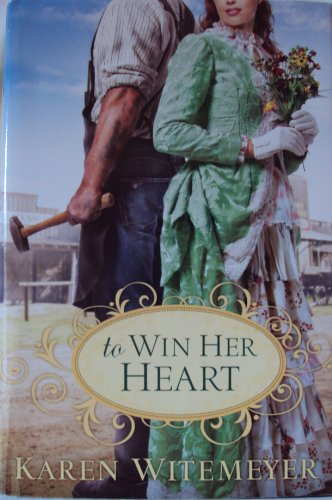 9781611298956: To Win Her Heart (Large Print)