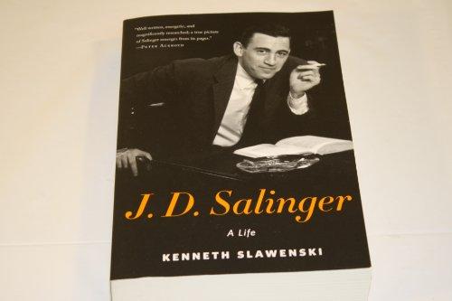9781611299052: J.D. Salinger a Life