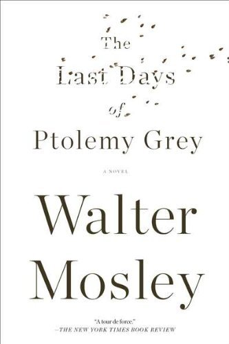 9781611299083: The Last Days of Ptolemy Grey