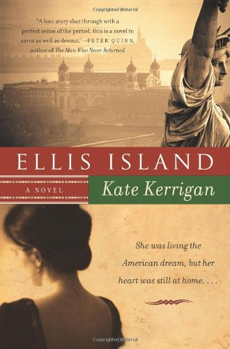 9781611299090: Ellis Island: A Novel