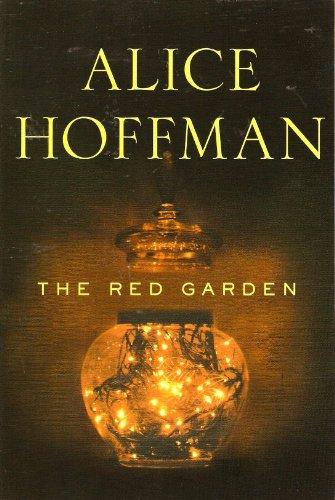 9781611299670: The Red Garden - A Novel
