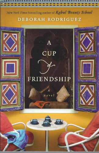 9781611299687: A Cup of Friendship